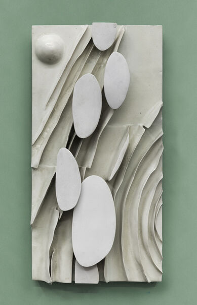 Ruth Duckworth, 'Untitled', ca. 1970