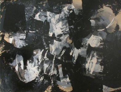 James Brooks (1906-1992), '#26', 1952