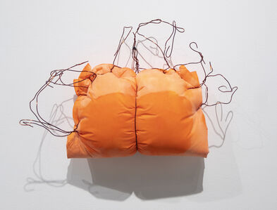 Hassan Sharif, 'Pillow ', 2016