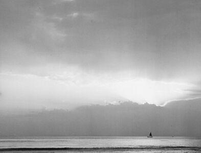 Nino Migliori, 'Adriatico', 1953