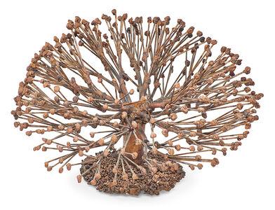 Val Bertoia, 'Untitled sculpture (Open Bush), Pennsylvania', 1990s