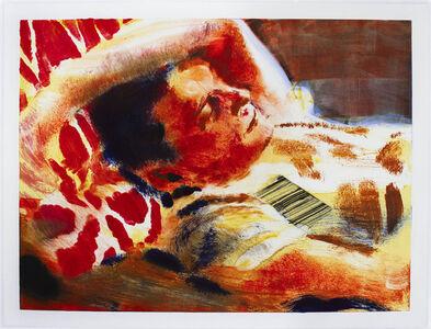 Doron Langberg, 'Resting I', 2019