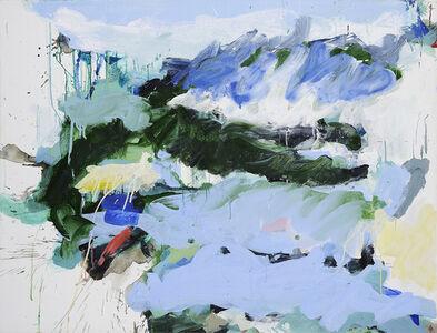 Ann Thomson, 'Cloudburst', 2014