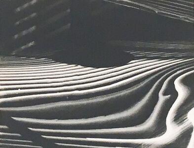 Carlotta Corpron, 'Small Abstract 1', ca. 1947