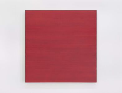 Phil Sims, 'Red Sea Painting ', 2017