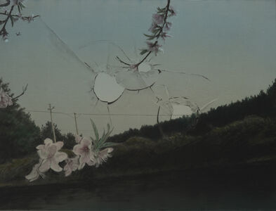 Hong Lei, 'One Afternoon in Spring 春天的那个下午', 2012