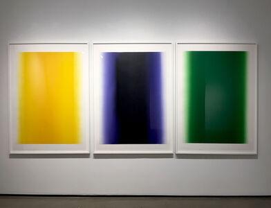 Betty Merken, 'Illumination series installation', 2016