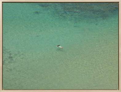 Richard Misrach, 'Untitled (July 27, 2013 4:10PM)', 2013