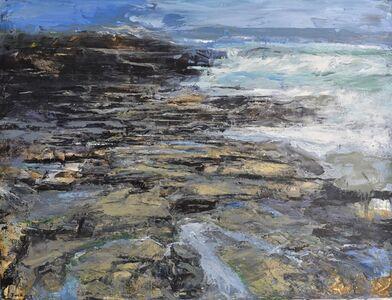 Donald Teskey, 'Coastal Report VI – Ballyconnell, co Sligo, Ireland', 2016