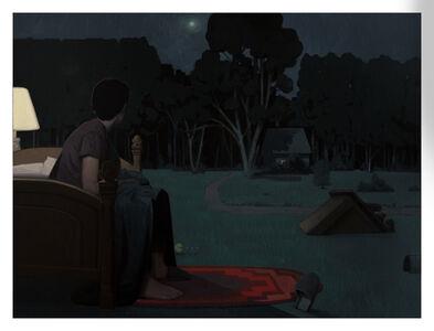 Bezt (Etam Cru), '3 a.m.', 2020