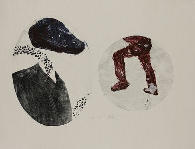 Thina Dube, 'Simon Says', 2019