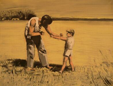 Adam Adach, 'Getting Mentsh', 2005