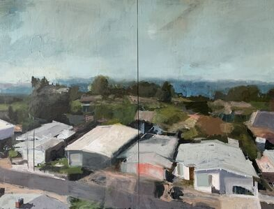 Hadas Tal, 'Flying By', 2020