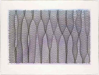 Michael Theodore, 'organism/mechanism iii', 2014