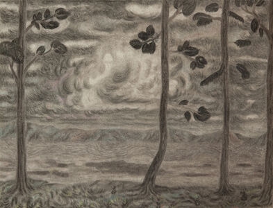 Jeff Olsson, 'Where the Shores Go on Forever', 2014