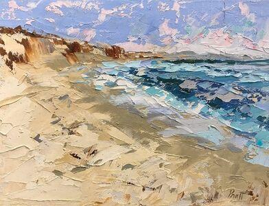 Sandra Pratt, 'Ocean View', 2019