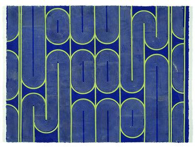 Elise Ferguson, 'Vinyl Gate', 2016