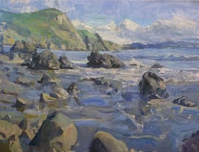 Mikael Olson, 'Low Tide', 2015