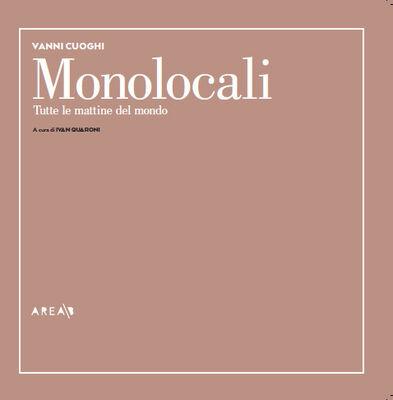 Monolocali. Tutte le mattine del mondo - Vanni Cuoghi, installation view