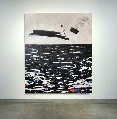 Dystopia, installation view