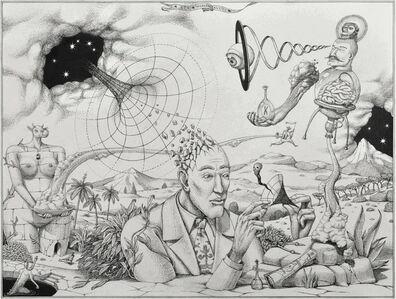 AEC Interesni Kazki, 'The Scientific Experiment'