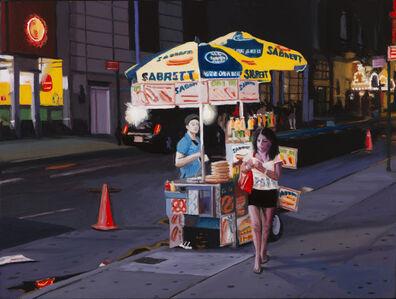 Seth Tane, 'Sabrett', 2013