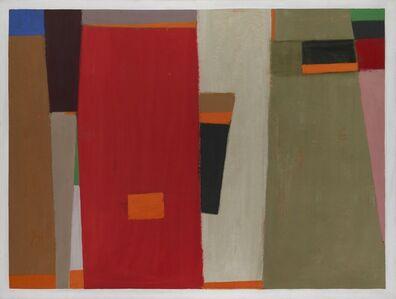 John Opper, 'Untitled', 1969