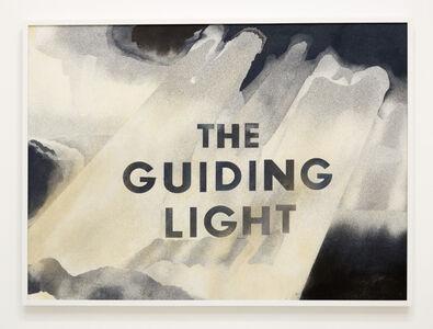 Cynthia Talmadge, 'The Guiding Light', 2018