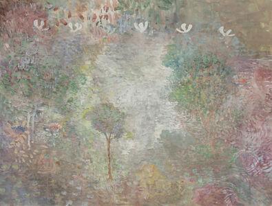 Robert Ferrandini, 'untitled (1.13.15)', 2015