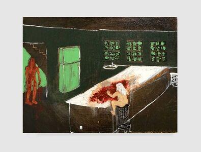 Katie Herzog, 'Mother and Daughter', 2007