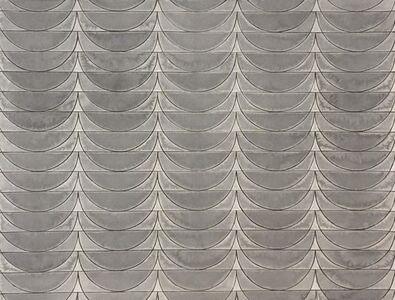 Katrine Hildebrandt-Hussey, 'Optic Textile 7', 2018
