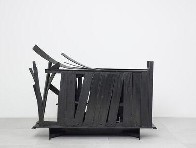 Vincent Dubourg, 'Buffet Nouvelle Zealande', 2009