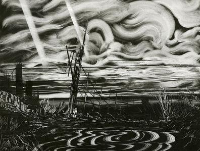 Frederic Morris, 'Landscape 5', 2019