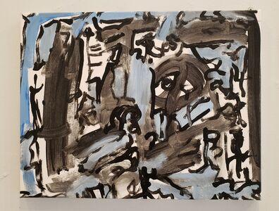 Claude Lawrence, 'Se-Jeen 11/13', 2013