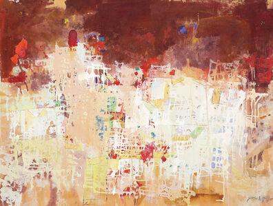 Yi Kai, 'Brown Sky 褐色的天空', 2015