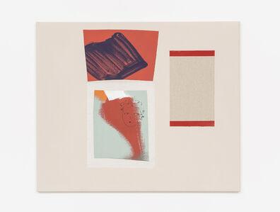 Sofia Silva, 'Untitled (Epillio)', 2019