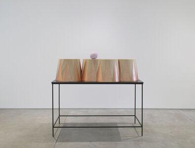 Katrina Moorhead, 'Landscape with four weathers', 2016