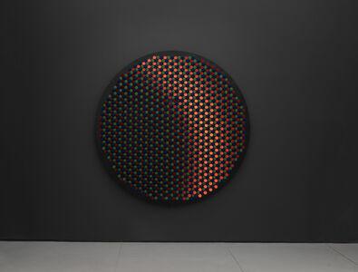 Daniel Rozin, 'RGB Peg Mirror No. 4', 2019-2020