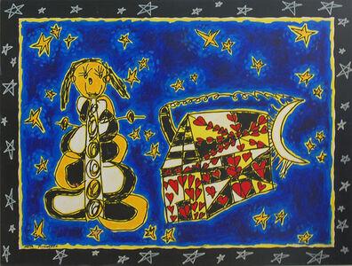 Meir Pichhadze, 'little Prince', ca. 2000
