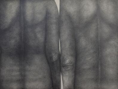 Diana Quinby, 'Couple de dos II', 2019