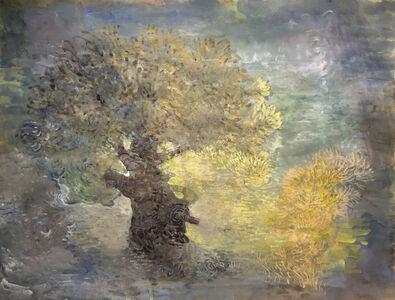 Robert Ferrandini, 'untitled (3.22.17)', 2017