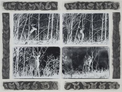 Carol Marino, 'Apple Buck', 1992