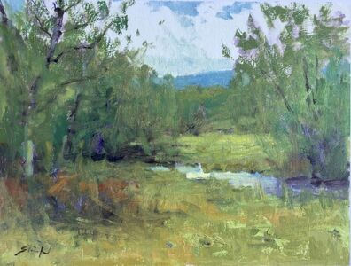 John Stanford, 'Cold Creek', ca. 2018