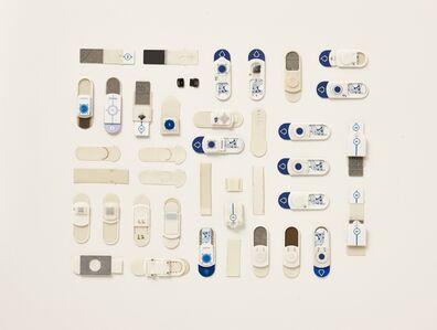 IDEO, 'Iomai Needle-Free Vaccine Delivery Prototypes', 2006