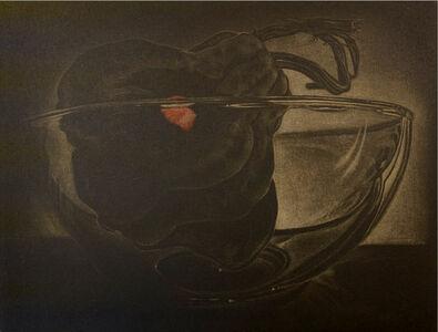 Jayne Reid Jackson, '#Red-Eye', 2020