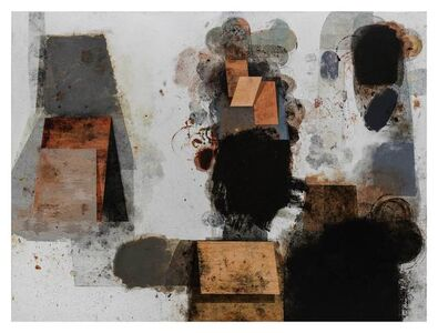 Gil Maia, '[DE]CONSTRUCTIONS CXXIII  ', 2019