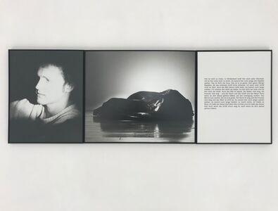 Jochen Gerz, 'PIONIERE', 1982