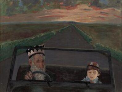 Zhang Yongxu, 'Country Road Takes Me Home', 2005