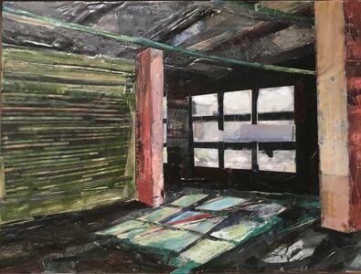 Margaret Noel, 'Light Flood', 2020