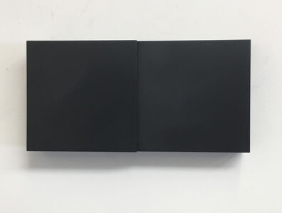 Susan York, 'Diptych: Square', 2018